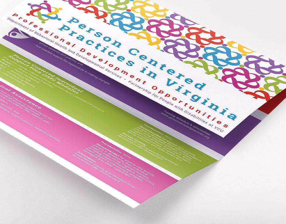 DBHDS Training Brochure